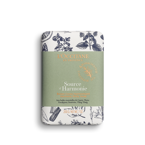 Source d'Harmonie Harmony Body Soap, , large