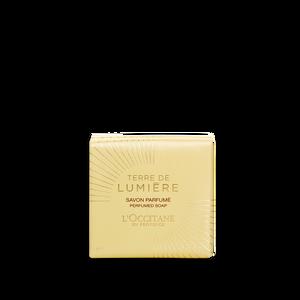 Savon Parfumé Terre de Lumière, , large