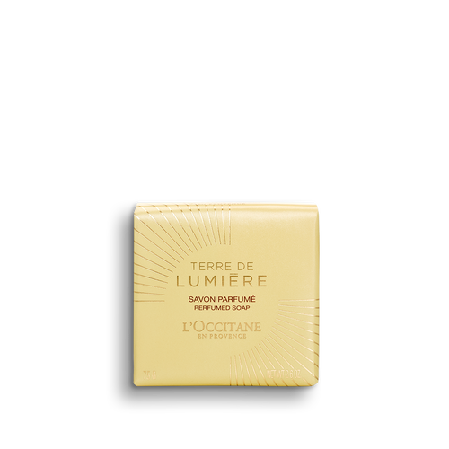 zoom view 1/1 of Terre de Lumière Perfumed Soap