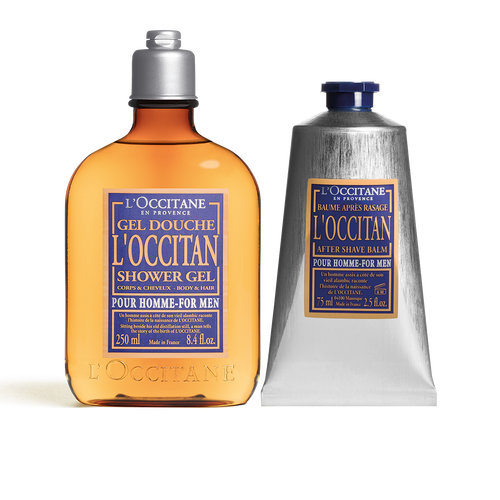 zoom view 1/1 of Aromatic L'Occitan Duo