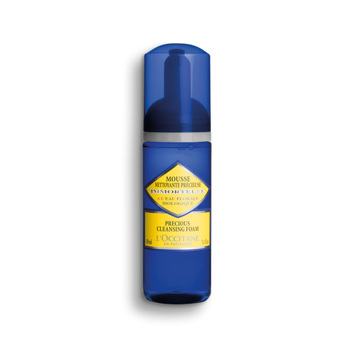 zoom view 2/3 of Immortelle Precious Cleansing Foam
