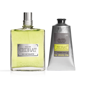Cedrat Grooming Duo, , US