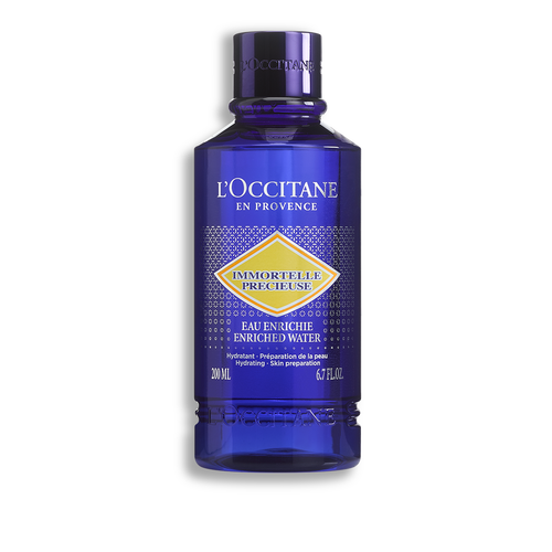 zoom view 1/1 of Immortelle Precious Enriched Water