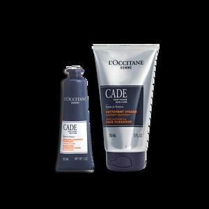 Cade Face Care Duo, , CA