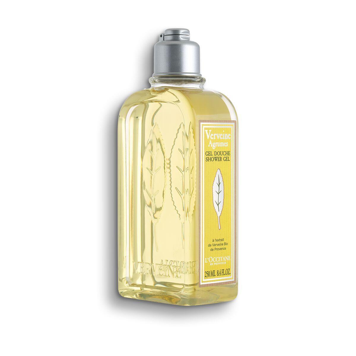 Citrus Verbena Shower Gel 8.4 fl. oz.
