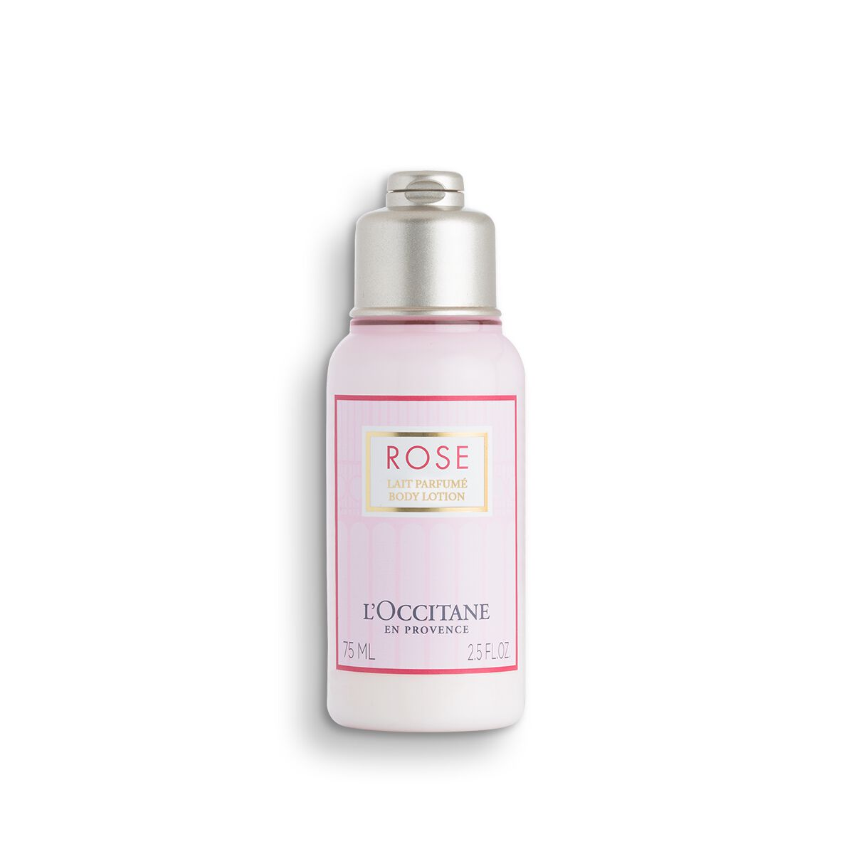 Rose Body Lotion 2.5 fl. oz.