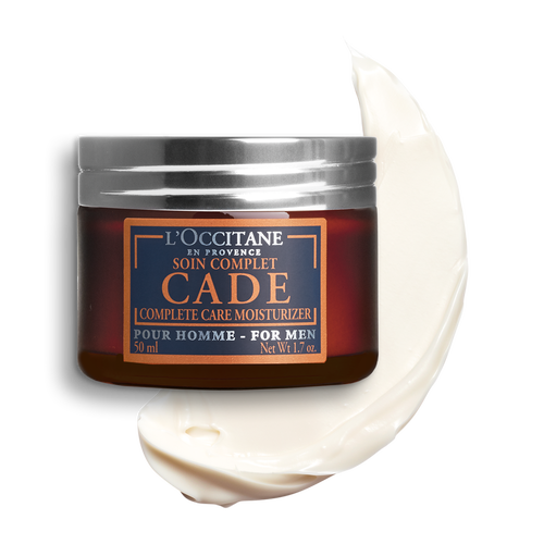 zoom view 1/5 of Cade Complete Care Moisturizer