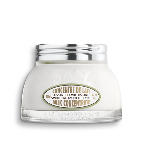Almond Milk Concentrate - Moisturizer - L'Occitane