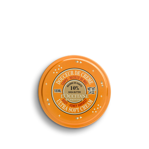 Shea Butter Body Honey Harvest Ultra Soft Cream, , large
