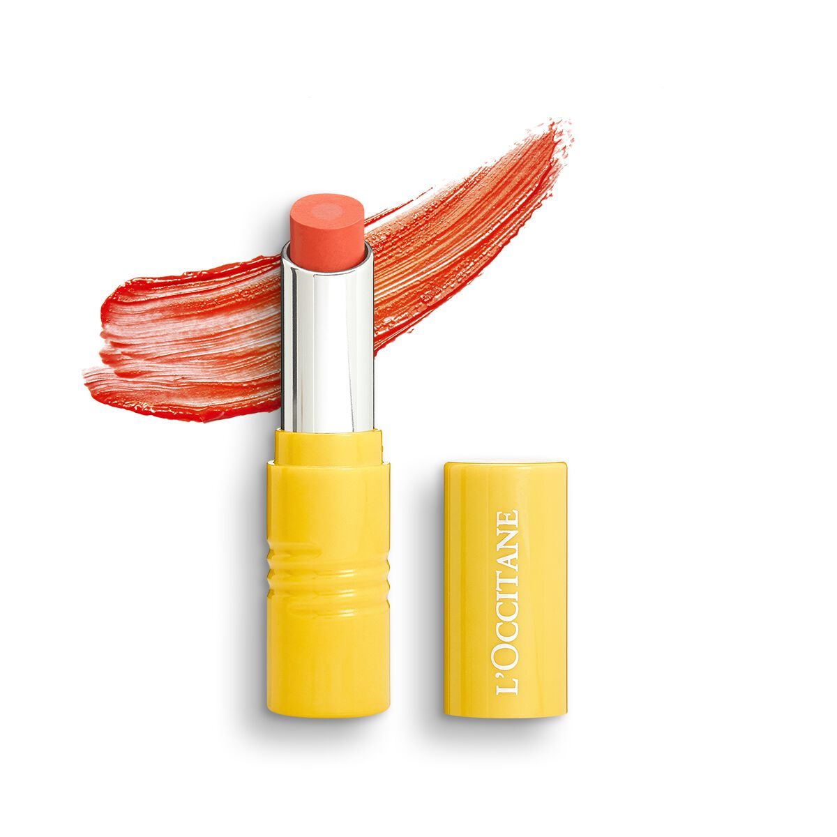 Fruity Lipstick - 040 Gor-juice Pomelo 0.09 oz.