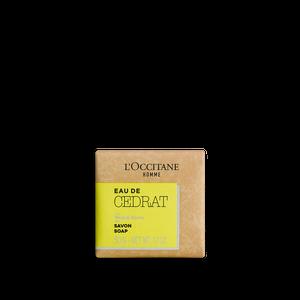 Eau De Cedrat Soap, , large