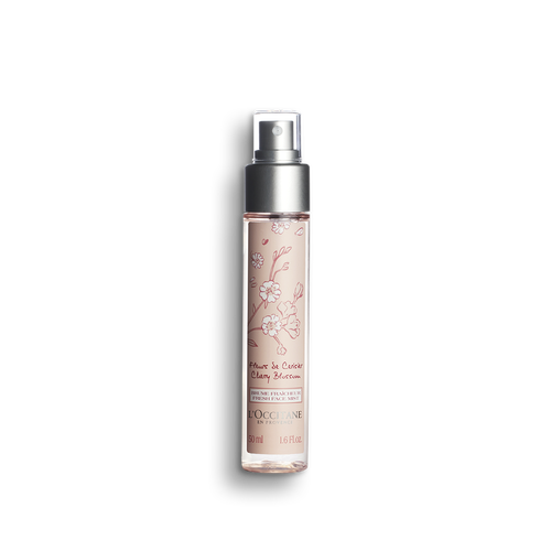 zoom view 1/1 of Cherry Blossom Fresh Face Mist