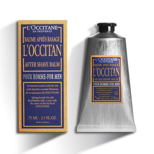 zoom view 2/2 of L'Occitan - After Shave Balm