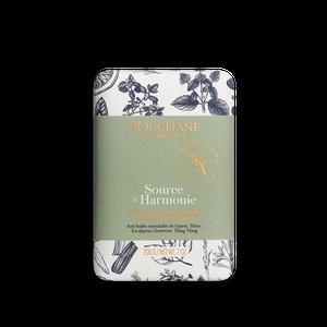 Source d'Harmonie Harmony Body Soap, , large