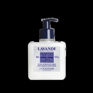Lavender Moisturizing Hand Lotion, , large