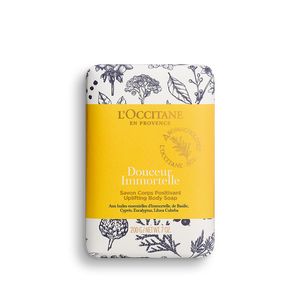 Douceur Immortelle Uplifting Body Soap, , large
