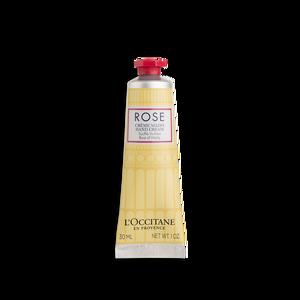 Crème Mains Rose Souffle Vivifiant, , large