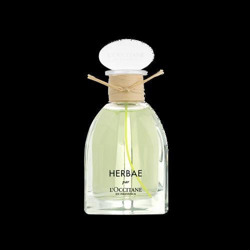 Herbae Eau de Parfum - Women Fragrance - L'Occitane