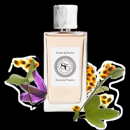 zoom view 1/4 of Flower & Passion Eau de Parfum