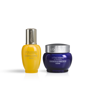 Immortelle Divine Serum  Precious Cream Duo, , US