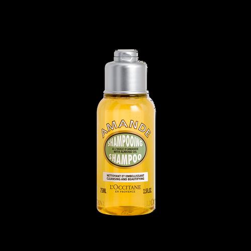 zoom view 1/1 of Almond Shampoo