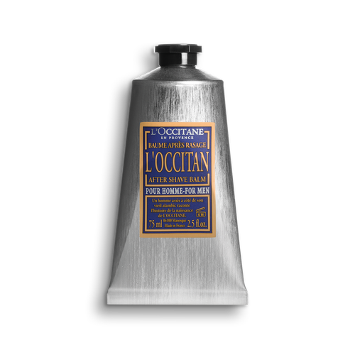 zoom view 1/2 of L'Occitan - After Shave Balm