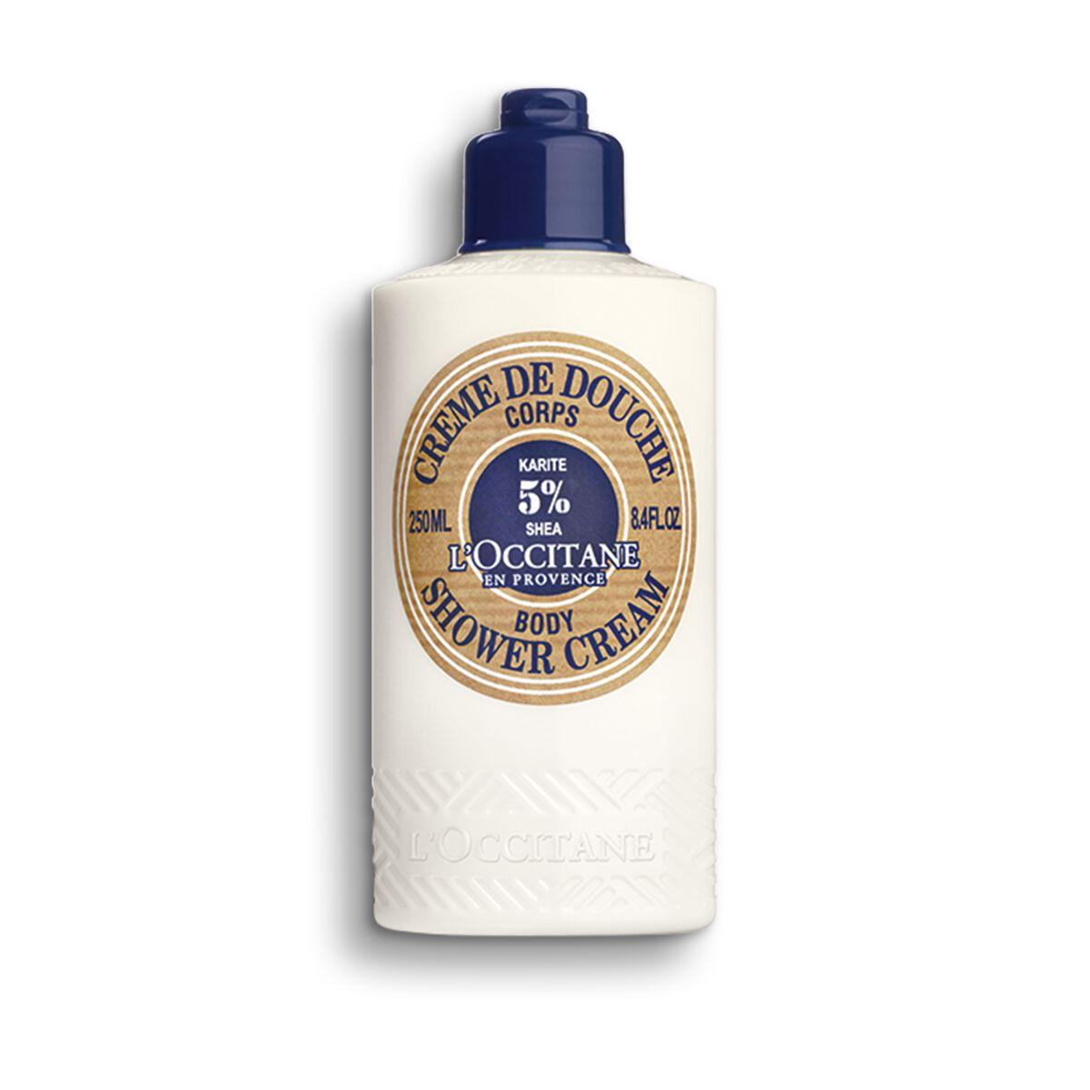 Shea Butter Ultra Rich Shower Cream 8.4 fl. oz.
