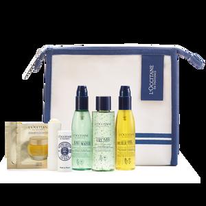 Cleansing Essentials Gift, , CA