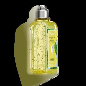 Citrus Verbena Refreshing Shower Gel, , large