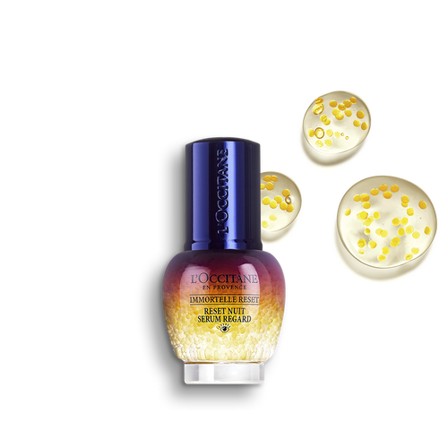zoom view 1/7 of Immortelle Overnight Reset Eye Serum