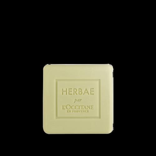 zoom view 2/2 of Herbae Perfumed Soap