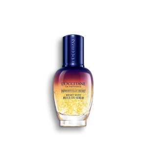 Immortelle Overnight Reset Oil-in-Serum, , large