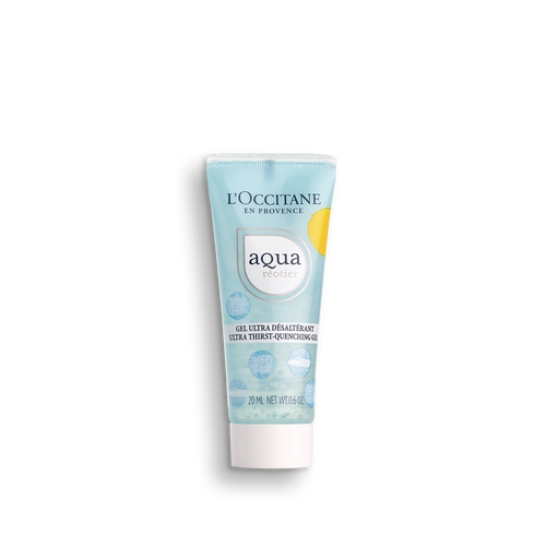 zoom view 1/1 of Aqua Réotier Ultra Thirst-Quenching Gel