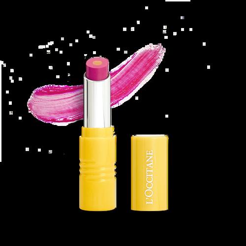 zoom view 1/7 of Fruity Lipstick - Flamingo Kiss