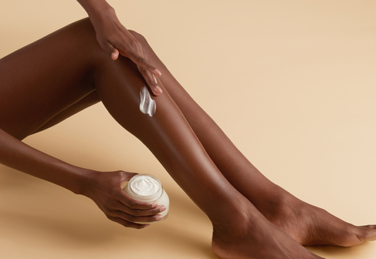 Our Most-Loved Body Cream