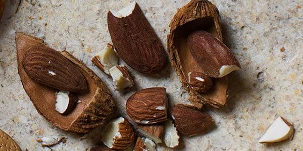 Broken almond - L'Occitane