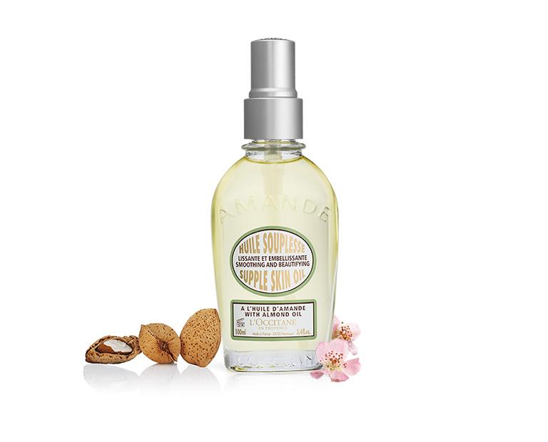 Almond Shower Oil - L'Occitane
