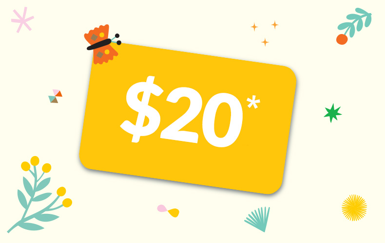 $20 off $70 - L'OCCITANE