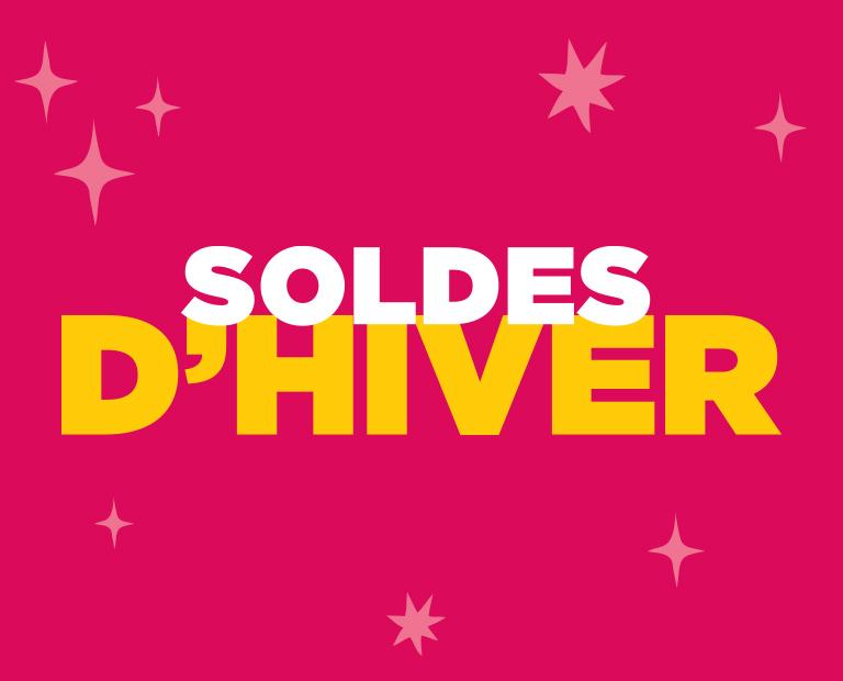 Soldes D'Hiver- L'OCCITANE