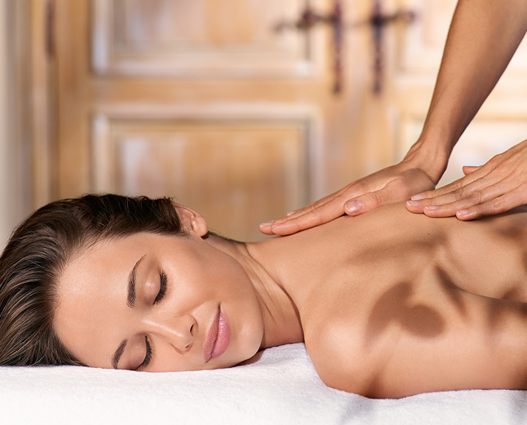 OUR FACE AND BODY TREATMENTS