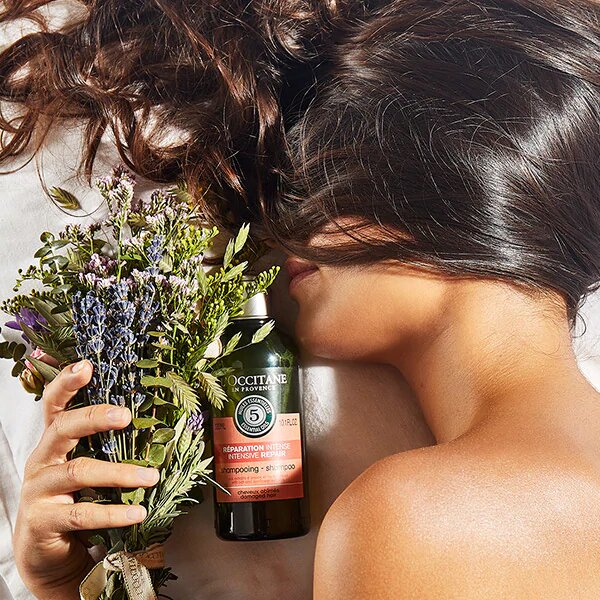 Repairing Hair Care - L'Occitane