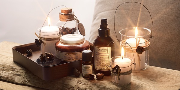 Aromachologie collection