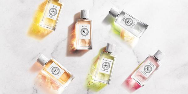 Pierre Herme Eau de Parfums - L'Occitane