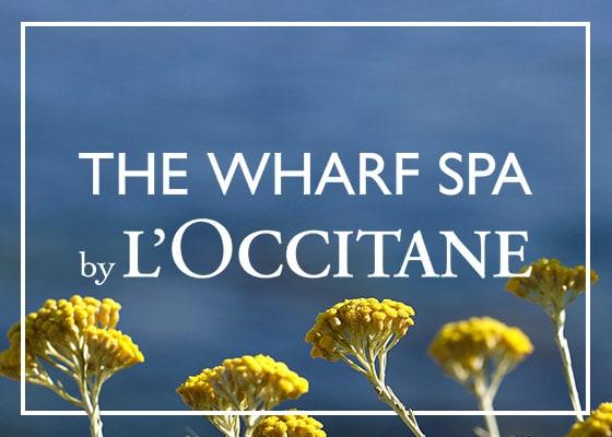 The Wharf Spa by L'OCCITANE