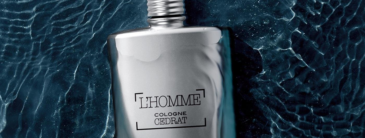L'Homme Cologne Cédrat Eau de Toilette - L'Occitane