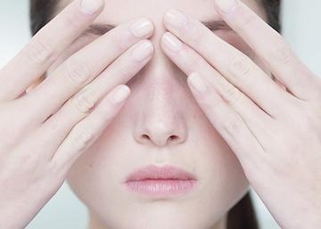 Beautiful hands - L'Occitane