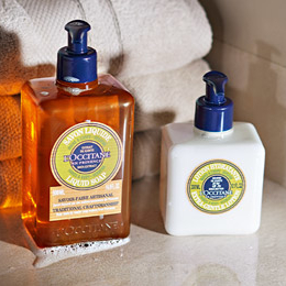 Shea Products - L'Occitane