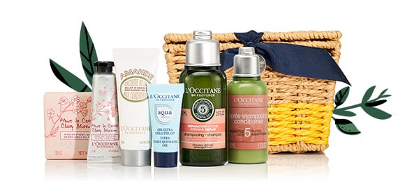 Natural Beauty From The South Of France | L'Occitane Canada