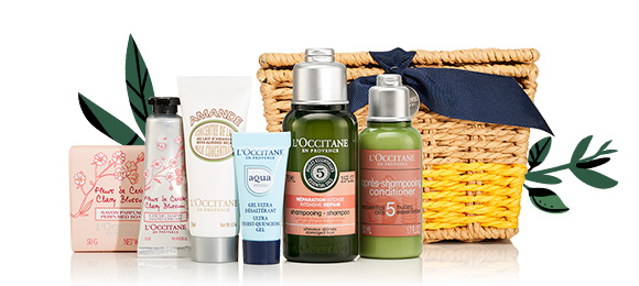 Natural Beauty From The South Of France | L'Occitane USA