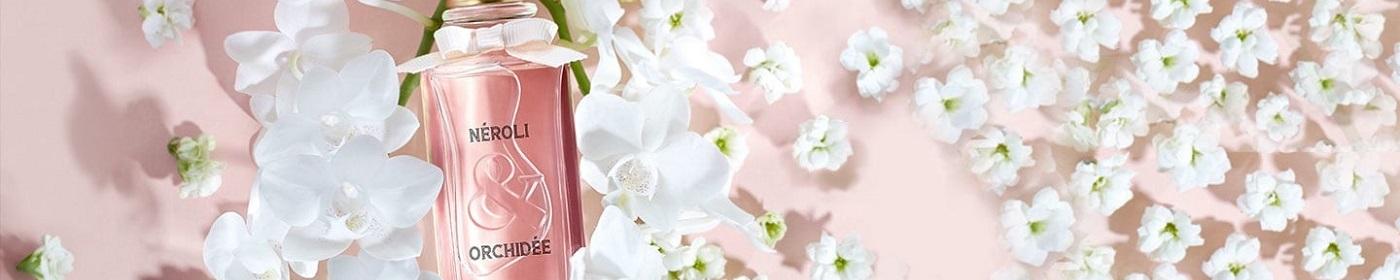 Néroli et Orchidée